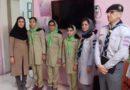 گزارش تصویری دیدار مدیران و اعضای پیشاهنگی فارس با دانش آموزان مدرسه سرآمد
