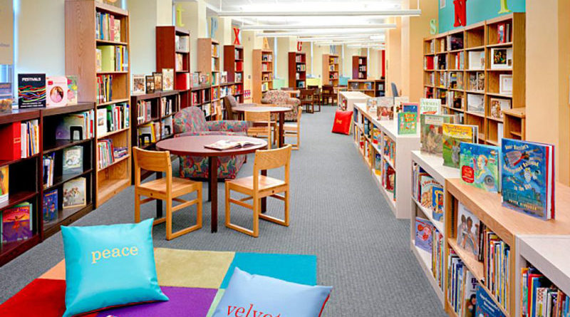 منابع کتابخانهای
