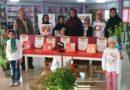 موفقیت عضو کانون پرورش فارس در مسابقه نقاشی بوداپست