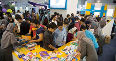 اهدای اعتماد به نفس کاذب با چاپ کتاب اختصاصی کودک