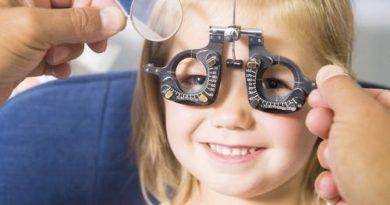 از کجا بفهمم بینایی فرزندم مشکل دارد؟