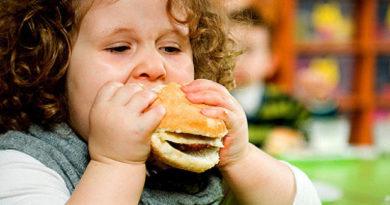 تاثیر چاقی بر رشد مغزیِ کودکان