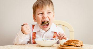 فواید مصرف عدس برای کودکان