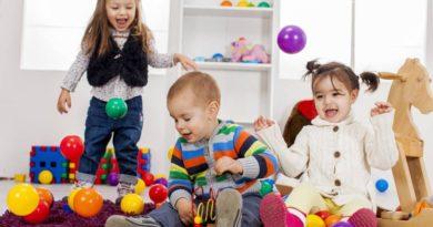کارکردهای اسباببازی فراتر از سرگرمی و بازی است