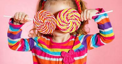 روشهایی برای منصرف کردن مصرف تنقلات توسط کودکان