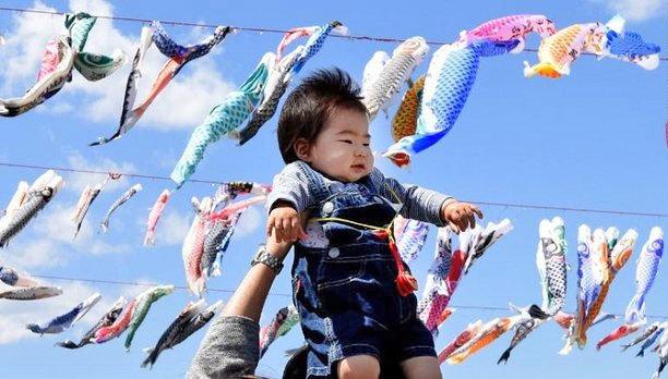 تعداد کودکان متولد شده در ژاپن به کمترین رقم از سال ۱۸۹۹ رسید