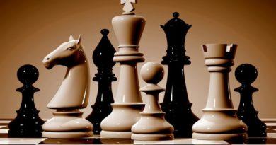 آشنایی با 25 ترفند بازی شطرنج