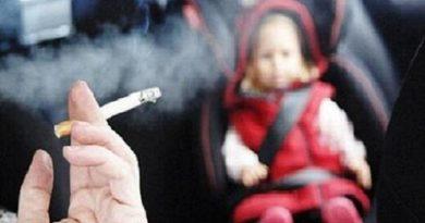 والدینی که سیگار می کشند، این مطلب را بخوانند