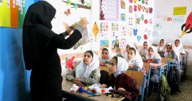 معلمان امیدواری را به ذهن دانش آموزان تزریق کنند