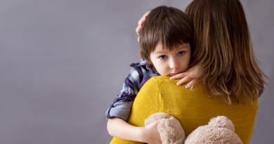 علائم افسردگی را میتوان در کودکان هفت ساله تشخیص داد