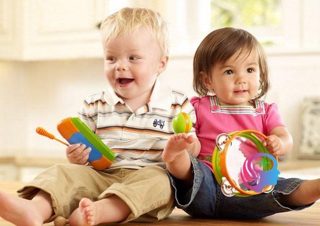 ابداعی برای کمک به مشکلات گفتاری کودکان