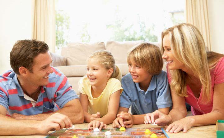 دوستدارید در خانه به فرزندتان بیشتر خوش بگذرد؟