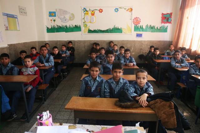 اجرای طرح «مدارس دوستدار شهر» برای آموزش شهروند مسئولیتپذیر