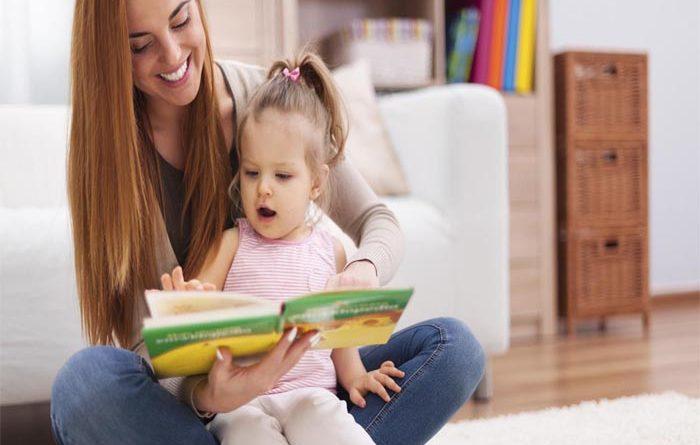 شعر خواندن برای بچهها چه فایده ای دارد؟