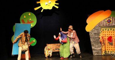 لزوم ورود به مسائل شهری از طریق تئاتر کودک