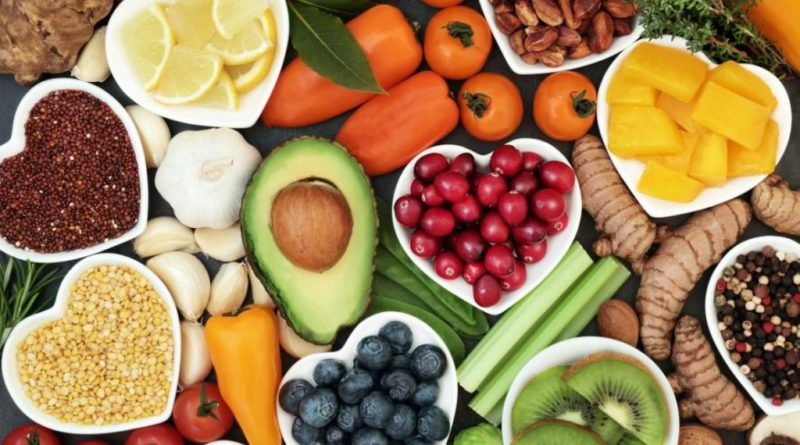 غذاهای گرم کننده برای بدن کودک