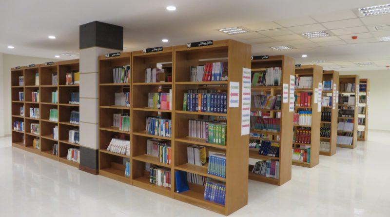 نسیم دانایی / کتابهای تازه در راه کتابخانههای فارس
