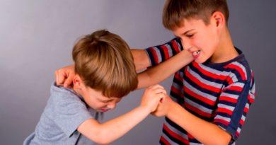 رفتارهای پرخطر پسران، تقلیدی است
