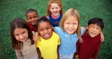 10 کشور برتر دنیا برای رشد فرزندان کدامند؟