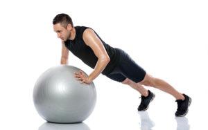 ورزش پیلاتس چیست