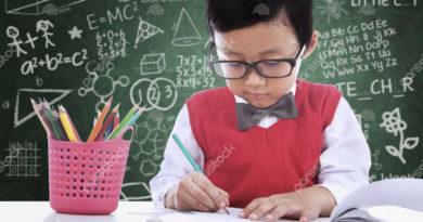 اندازه کلاس در پیشرفت تحصیلی