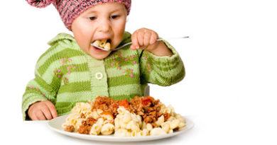 نقش تغذیه