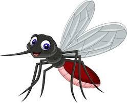 مقابله و کنترل حشرات