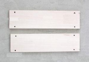 دکوری چوبی آویز
