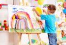 خلاقیت کودکان-شناخت احساسات کودکان-استعدادیابی کودکان