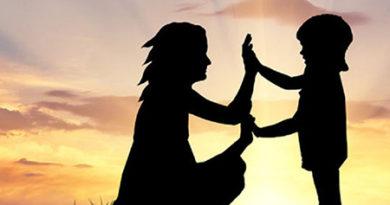 همراهی با کودک درون
