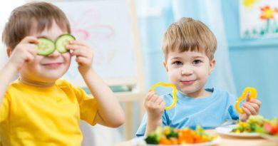 چرا زینک در کودکان مهم است؟