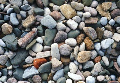 آشنایی با سنگ ها
