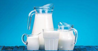 شیر سالم بنوش؛ با کرونا بجنگ