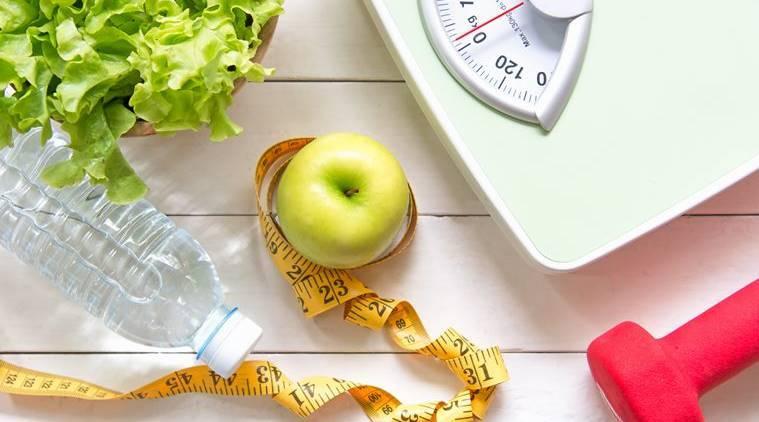 چگونه بدون ورزش کردن لاغر شویم