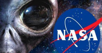 ناسا : عکس خود را به فضا بفرستید
