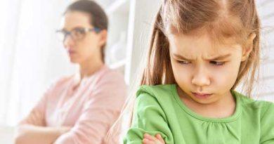 چگونه فرزندان خود را پایبند مقررات کنیم؟