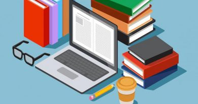 آموزش مجازی خطر