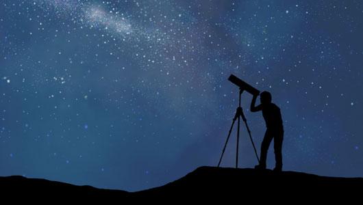 50 اثر نجومی