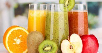 میوه یا آب میوه؟