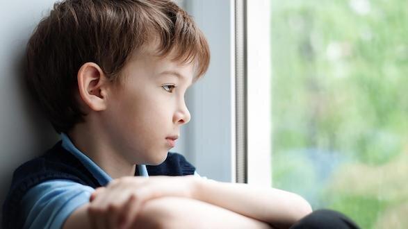 کودکان تنهای امروز