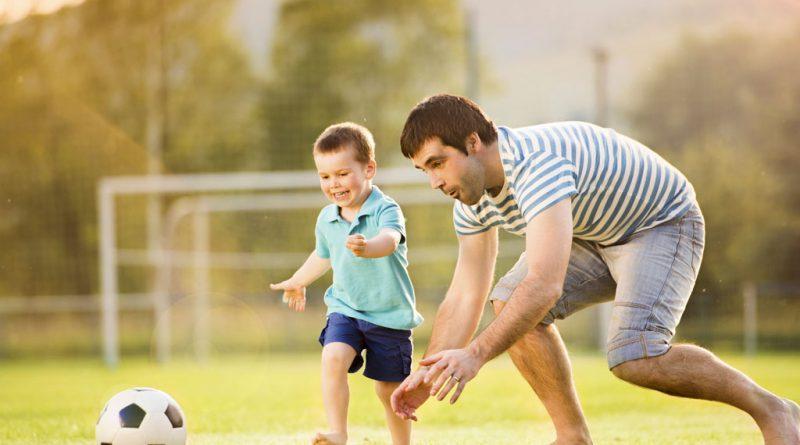 بازی پدران و کودکان