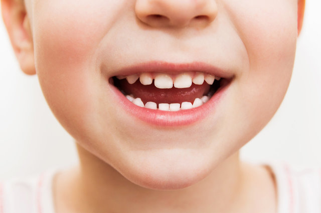 دندانهای سالم