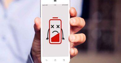 ۸ مکانی که نباید موبایل خود را به شارژ بزنید