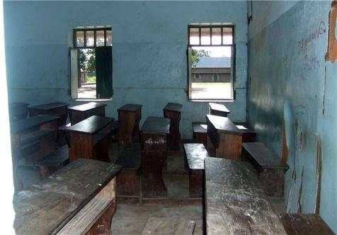 وجود 22هزار کلاس فرسوده