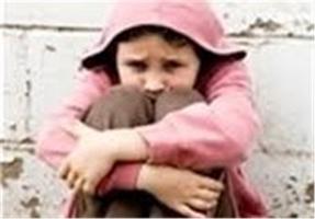 فقر کودکان