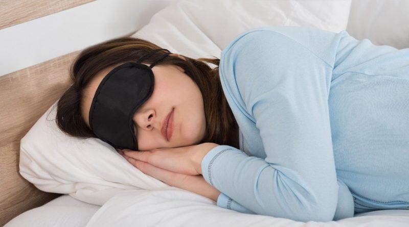 خواب خوب-خوابیدن