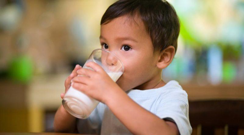 شیر پاستوریزه
