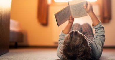 علاقهمند کردن کودکان به کتاب