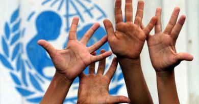 یونیسف-سازمان جهانی بهداشت