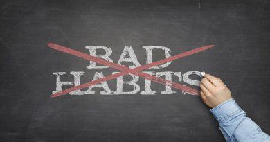 عادت های بد که همه را از شما فراری میدهد !